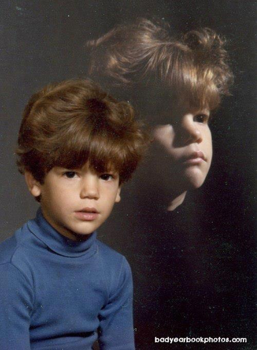 Jon Bernthal Kindheitsoto eins bei Pinterest.com