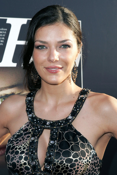 Adrianne Curry younger photo one at zimbio.com