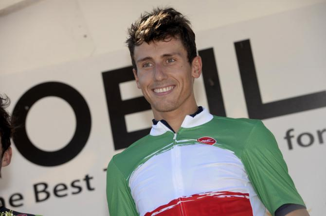 Adriano Malori younger photo three at cyclingnews.com