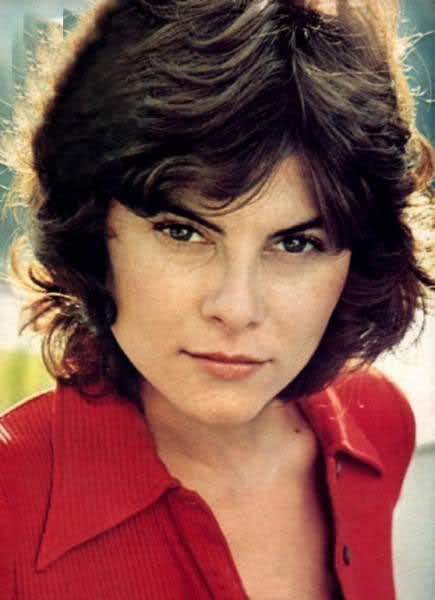 Adrienne Barbeau younger photo three at pinterest.com