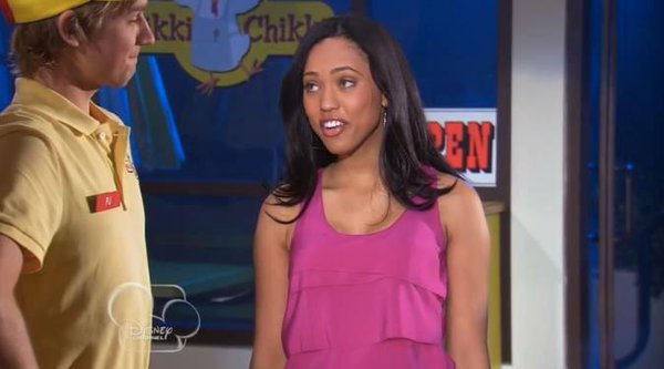 Ayesha Curry younger photo two at twitter.com