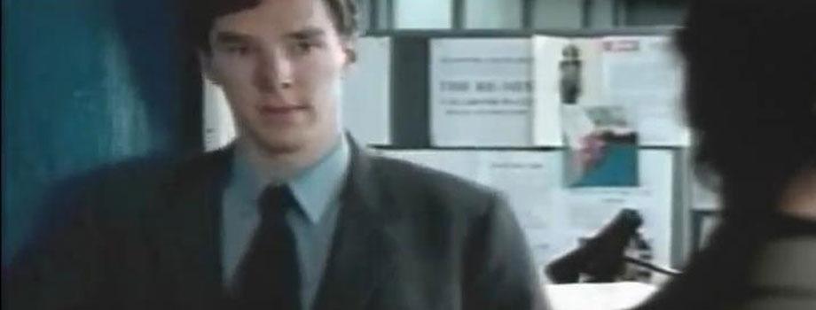 Primer película de Benedict Cumberbatch: Fields of Gold
