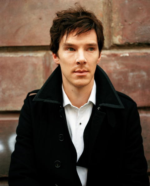 Benedict Cumberbatch younger photo three at soup.io