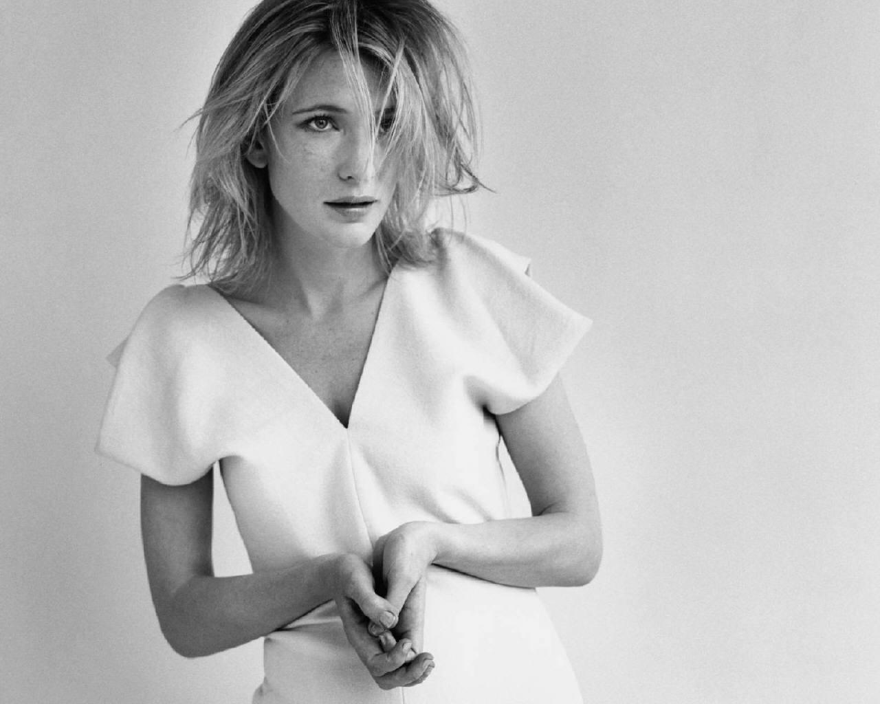 Cate Blanchett photos plus jeunes un à pcwallart.com