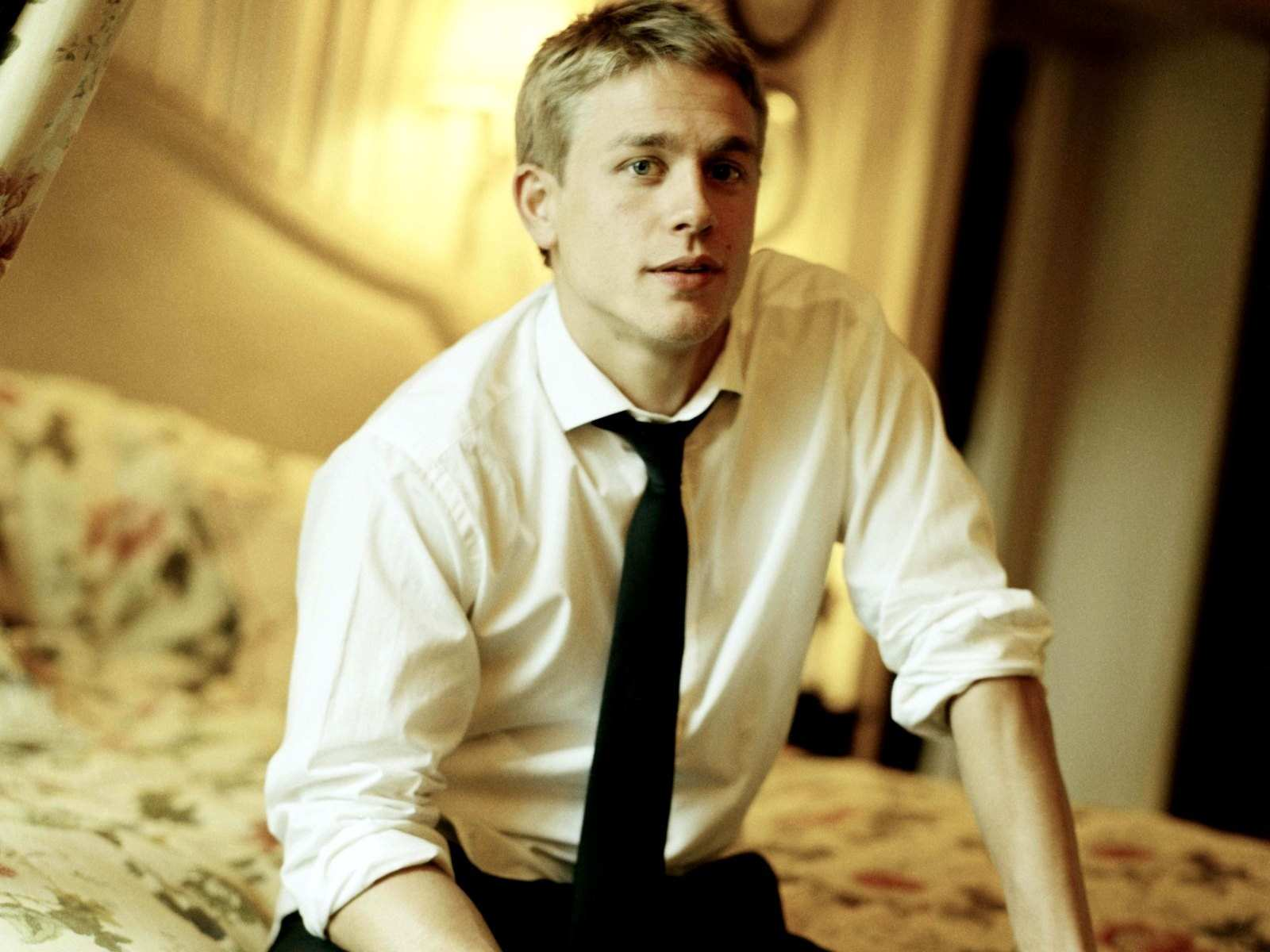 Charlie Hunnam younger photo two at reddit.com