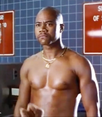 from Kenneth cuba gooding jr gay