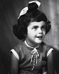 Dilma Rousseff childhood photo one at CelebrityFamily.com