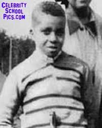 James Earl Jones childhood photo one at Pinterest.com