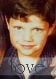 Bam Margera childhood photo one at Pinterest.com