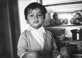 Virender Sehwag childhood photo one at Indiatimes.com