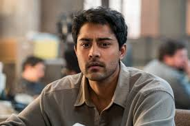 Manish Dayal - the cool, hot, actor with Indian roots in 2020