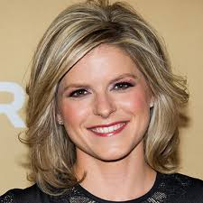 Kate Bolduan - the beautiful, friendly, journalist with English roots in 2021
