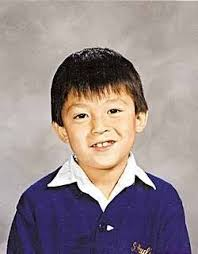 Edison Chen childhood photo one at Afspot.net