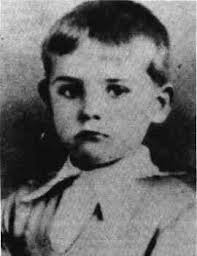Sean Connery childhood photo two at Connery-sean.tripod.com
