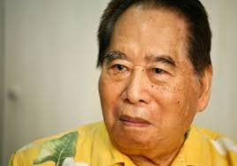Henry Sy - the clever, intelligent, celebrity with Chinese, Filippino, roots in 2021