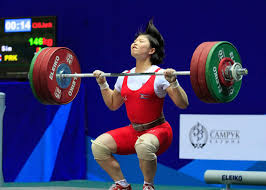 Rim Jong-sim - the tough, introvert, athlete with North-Korean roots in 2020