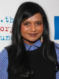 Mindy Kaling younger photo one at Zimbio.com