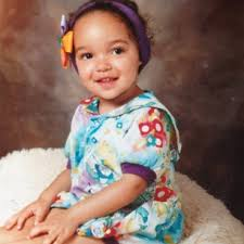 FKA Twigs childhood photo two at Lipstickalley.com