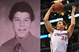 Blake Griffin Jahrbuchfoto eins at Worldwideinterweb.com bei Worldwideinterweb.com