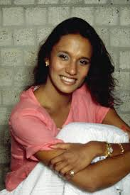 Patty Brard younger photo one at Pinterest.com