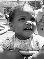 Queen Latifah childhood photo two at Pinterest.com
