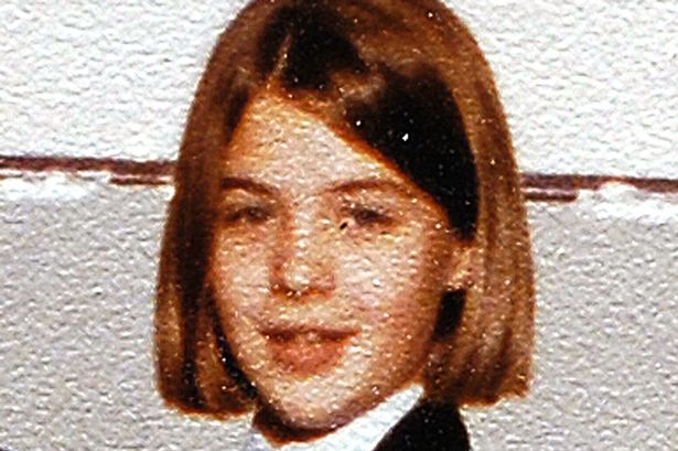 Gemma Atkinson childhood photo one at dailymirror.com