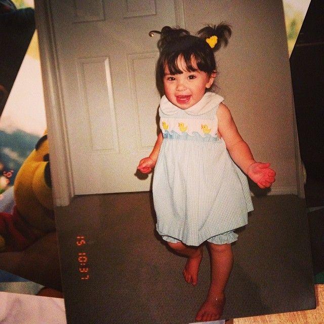 Hailee Steinfeld childhood photos