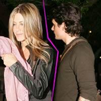 Pete Wentz Wants John Mayer & Jennifer Aniston To Have Baby