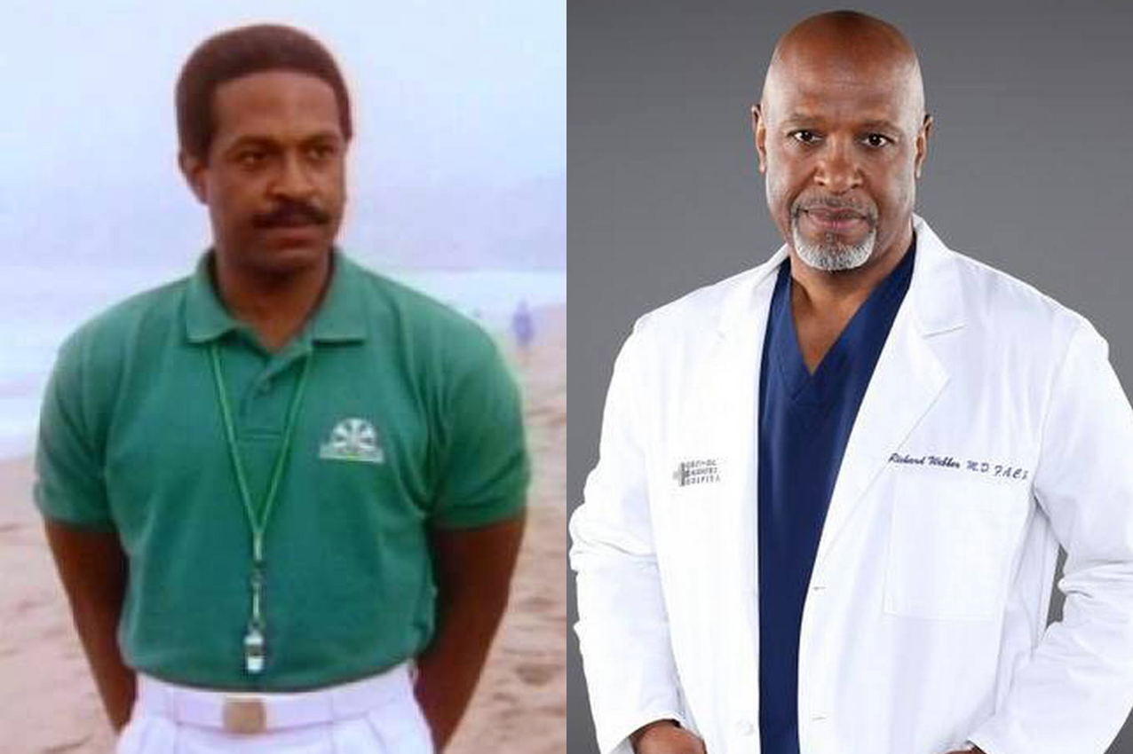 James Pickens Jr. younger photo one at Hollywood.com