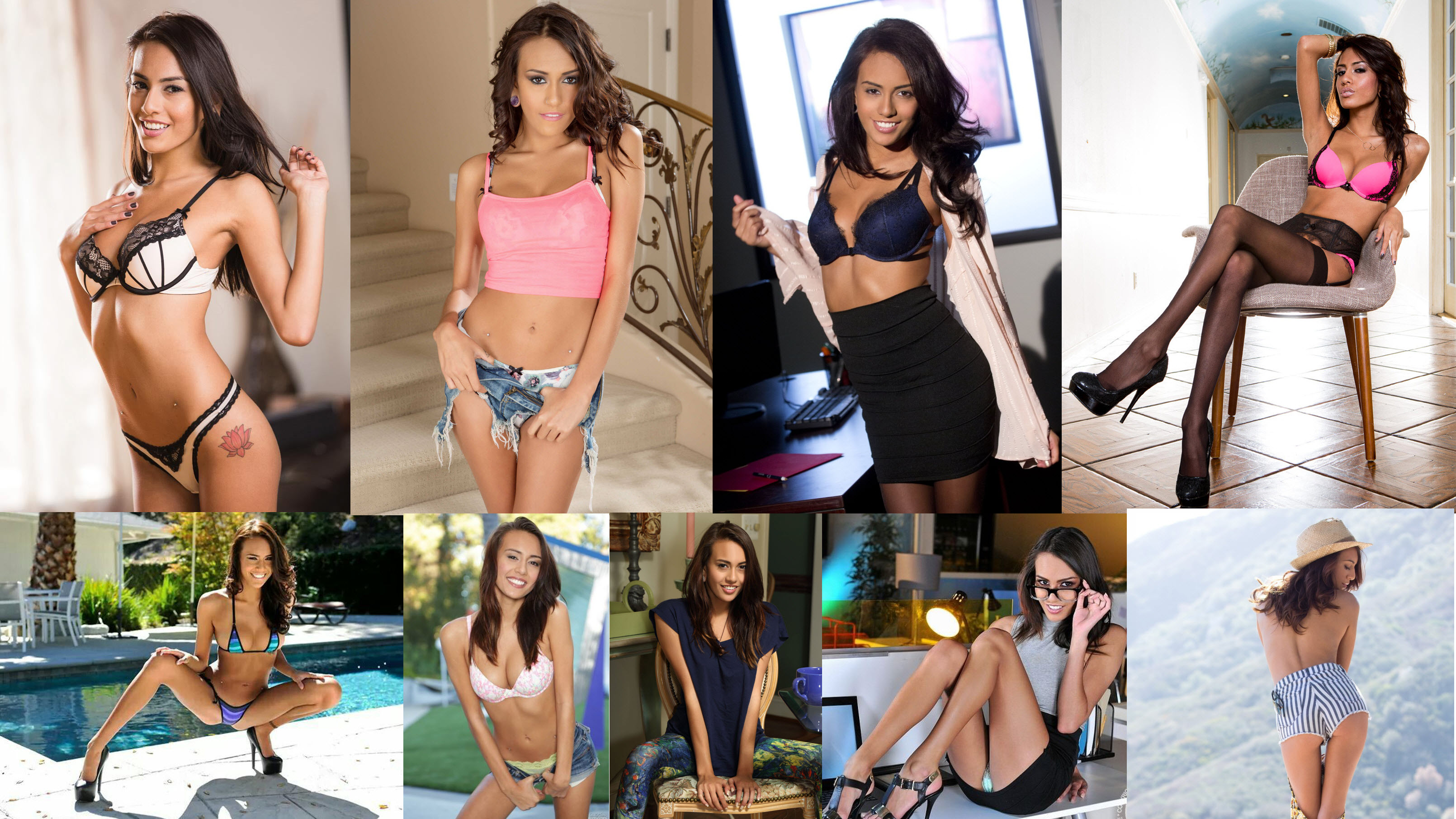 Janice Griffith Younger Photo One At Theworldaccordingtozah Com