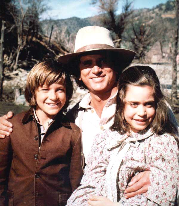 Jason Bateman first movie: Little House on the Prairie