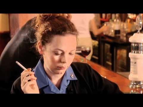 Olivia Colman Erster Film:  Bruiser