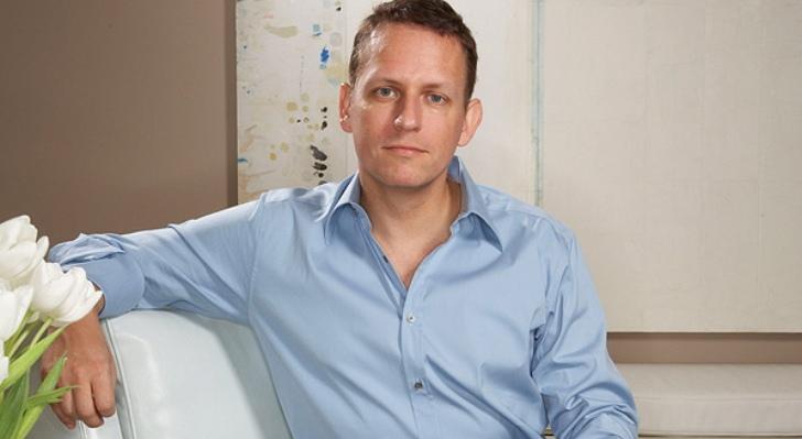 Peter Thiel , foto mais antiga um em softpedia.com