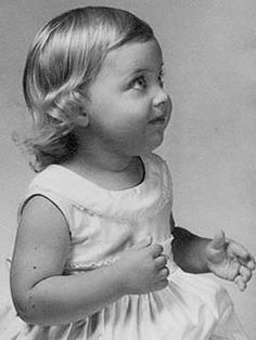 Ellen DeGeneres childhood photo three at Pinterest.com