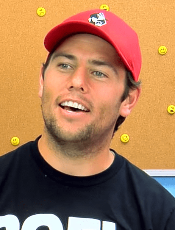 Shay Carl younger photo one at the-fine-bros.wikia.com
