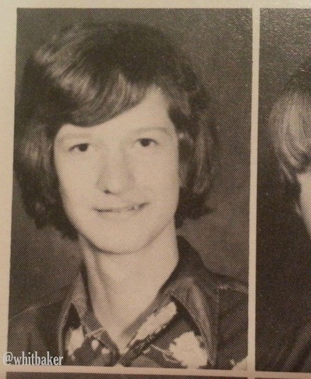 Tim Cook yearbook photo one at engadget.com at engadget.com