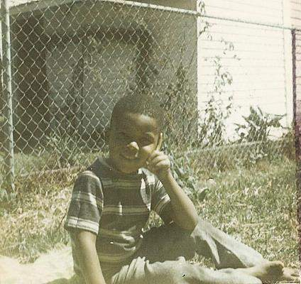 Tyler Perry childhood photo two at ohfact.com