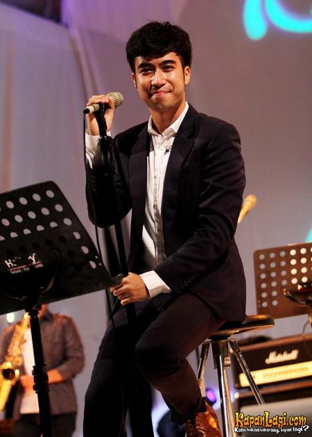 Vidi Aldiano - o músico a celebridade legal, gostosa,  de origem  em 2020
