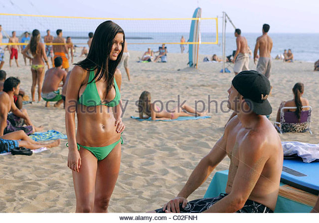 Audrina Patridge first movie: Into the Blue 2: The Reef