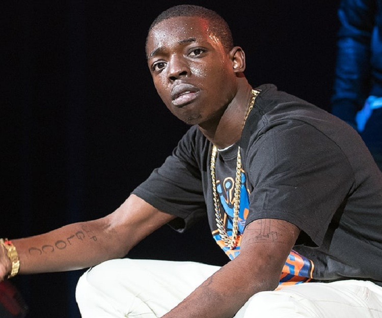 Bobby Shmurda - the cool, fun, musician with Jamaican roots in 2020