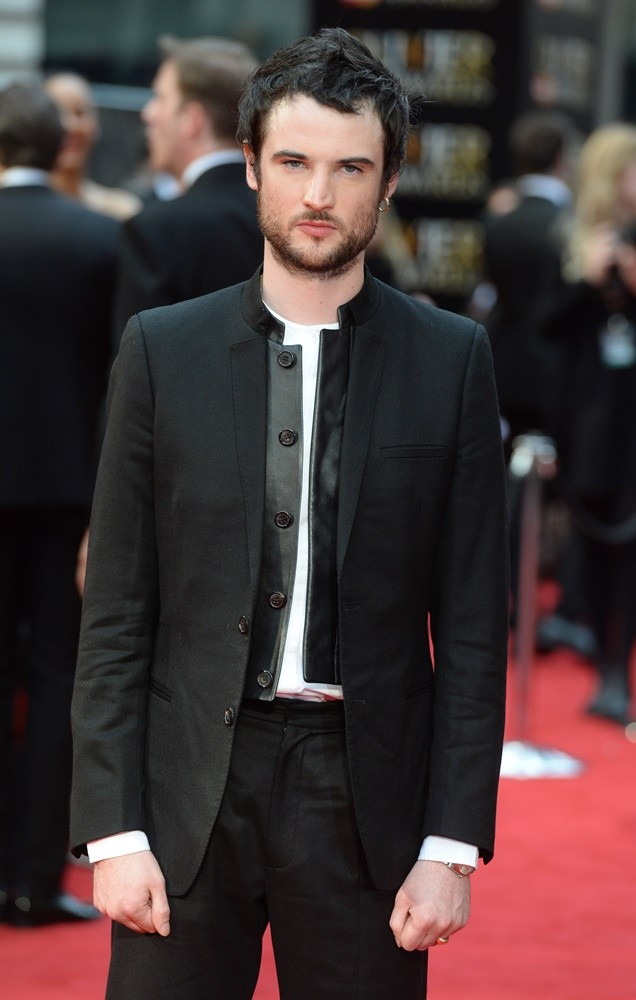Tom Sturridge - the cool, hot,  actor  with Irish, Scottish, English,  roots in 2019