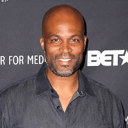 Chris Spencer - de coole en grappige acteur met Jamaicaanse roots in 2021