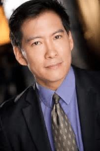 Vic Chao - de coole, aardige en kalme acteur met roots in 2020
