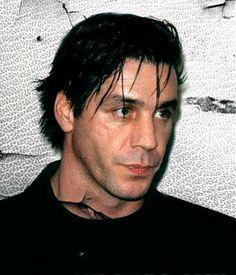 Till Lindemann Jung