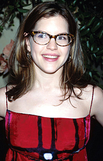 Lisa Loeb younger photo one at Tvguide.com