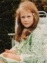 Nicole Kidman childhood photo one at mirfaces.com