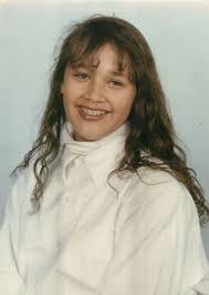 Rashida Jones childhood photo two at yahoo.com