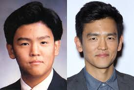 John Cho yearbook photo one at snakkle.com at snakkle.com