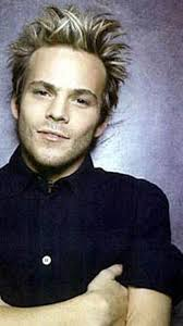 Stephen Dorff younger photo one at pinterest.com