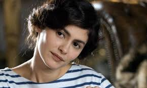 Audrey Tautou younger photo one at Theguardian.com